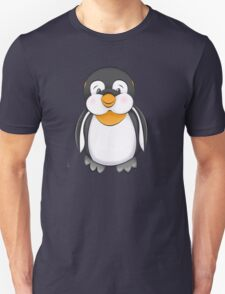 Cute Little Penguin Unisex T-Shirt