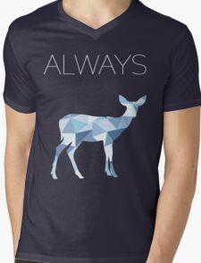 Harry Potter Always geometric doe patronus T-Shirt
