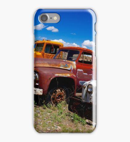 Junk Yard iPhone Case/Skin