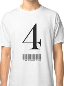 4 Classic T-Shirt