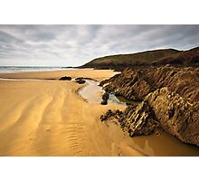 Freshwater West, Wales Photographic Print