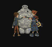Kingdom friends Unisex T-Shirt