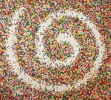 Candy Swirl by RobbieAnton