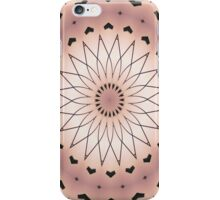 Desert Storm Abstract iPhone Case/Skin