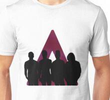 Bastille Triangle And Band Unisex T-Shirt
