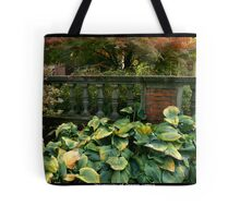 UO fall color Tote Bag