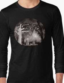 rest in expectation Long Sleeve T-Shirt