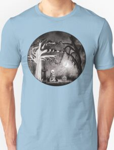 rest in expectation T-Shirt