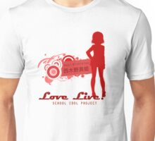 Love Live! - Maki Nishikino Unisex T-Shirt