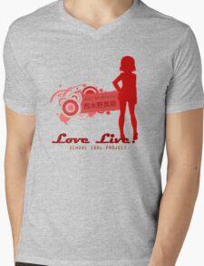Love Live! - Maki Nishikino Mens V-Neck T-Shirt