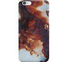 iPhone Rust iPhone Case/Skin
