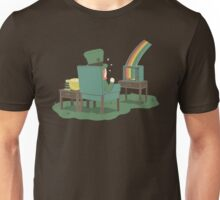 No Signal At The End Of The Rainbow T-Shirt