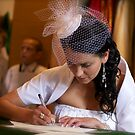 What a beautiful wedding!  by Brown Sugar. View (313) favorited by (1) thx! by © Andrzej Goszcz,M.D. Ph.D