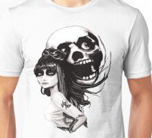 (¯`v´¯)`.¸.´Soul Mates.¸.` Unisex T-Shirt