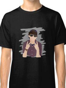Kiingtong Fan Art Design Classic T-Shirt