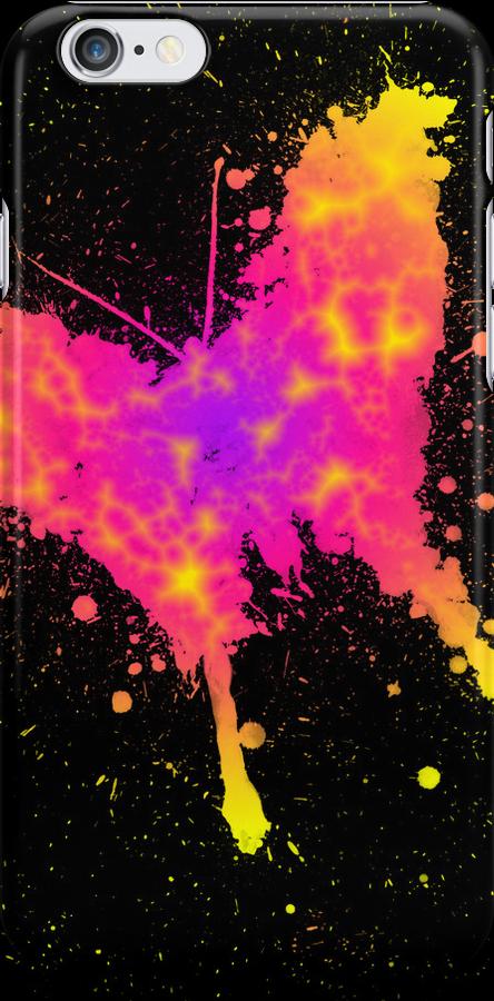 splatterFLY by R-evolution GFX