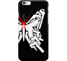 Deadly species iPhone Case/Skin