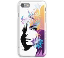 Ton Rêve iPhone Case/Skin