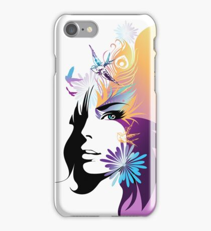 Ton Rêve iPhone Case/Skin