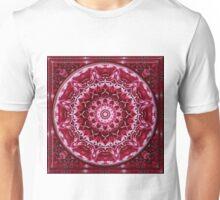 Krazy Kaleidoscope 1022 Unisex T-Shirt