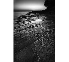 Stone Ware Photographic Print