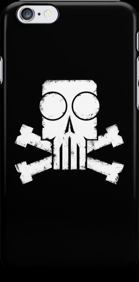 Skull skills by R-evolution GFX