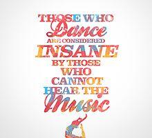 Hear the Music by Lynn Lamour