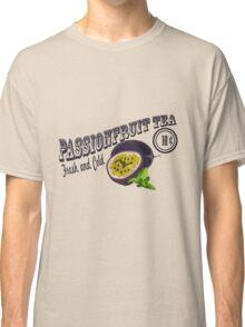 Passionfruit Tea Classic T-Shirt