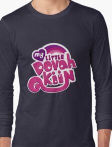 My Little Dovahkiin Long Sleeve T-Shirt