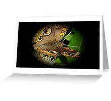 WeatherDon2.com Art 7 Greeting Card