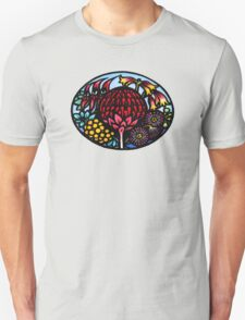 Australian WildFlowers T-Shirt