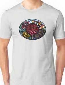 Australian WildFlowers T-Shirt