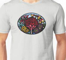 Australian WildFlowers Unisex T-Shirt