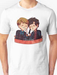 Hannigram 2 Unisex T-Shirt