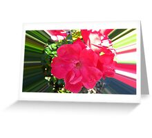 WeatherDon2.com Art 26 Greeting Card