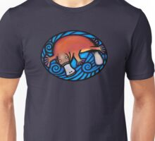 Australiana Platypus Unisex T-Shirt