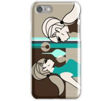 Bardot Bunnies iPhone Case/Skin