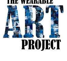 The Wearable Art Project by Sandy Edgar