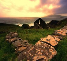 Relics of Ancient Ireland by Jill Fisher