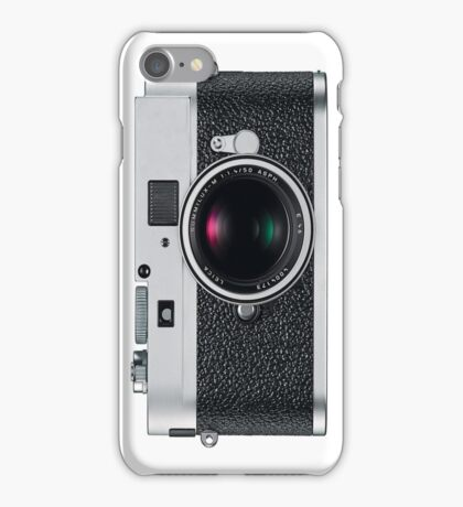 ON SALE!!!!!  Leica Camera iPhone case iPhone Case/Skin