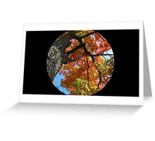 WeatherDon2.com Art 67 Greeting Card