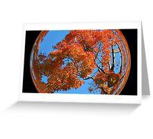 WeatherDon2.com Art 69 Greeting Card