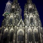 the Dom by night by anfa77