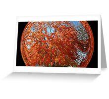 WeatherDon2.com Art 79 Greeting Card