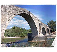 The Bridge of Arta 2 Poster