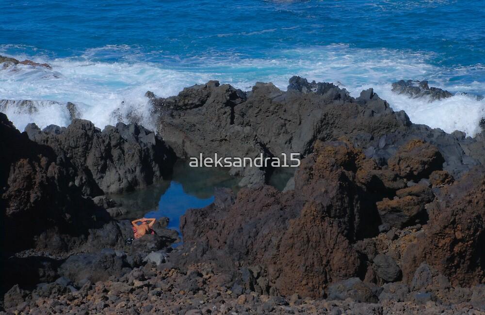 La Palma relax by aleksandra15