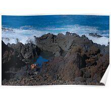 La Palma relax Poster