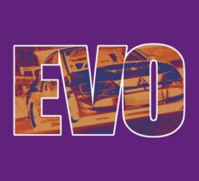 EVO Motion T-Shirt