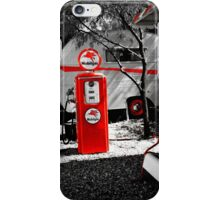 Mobile Home iPhone Case/Skin