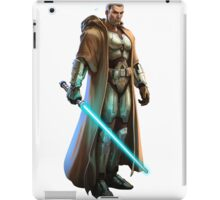 Star Wars - Jedi iPad Case/Skin